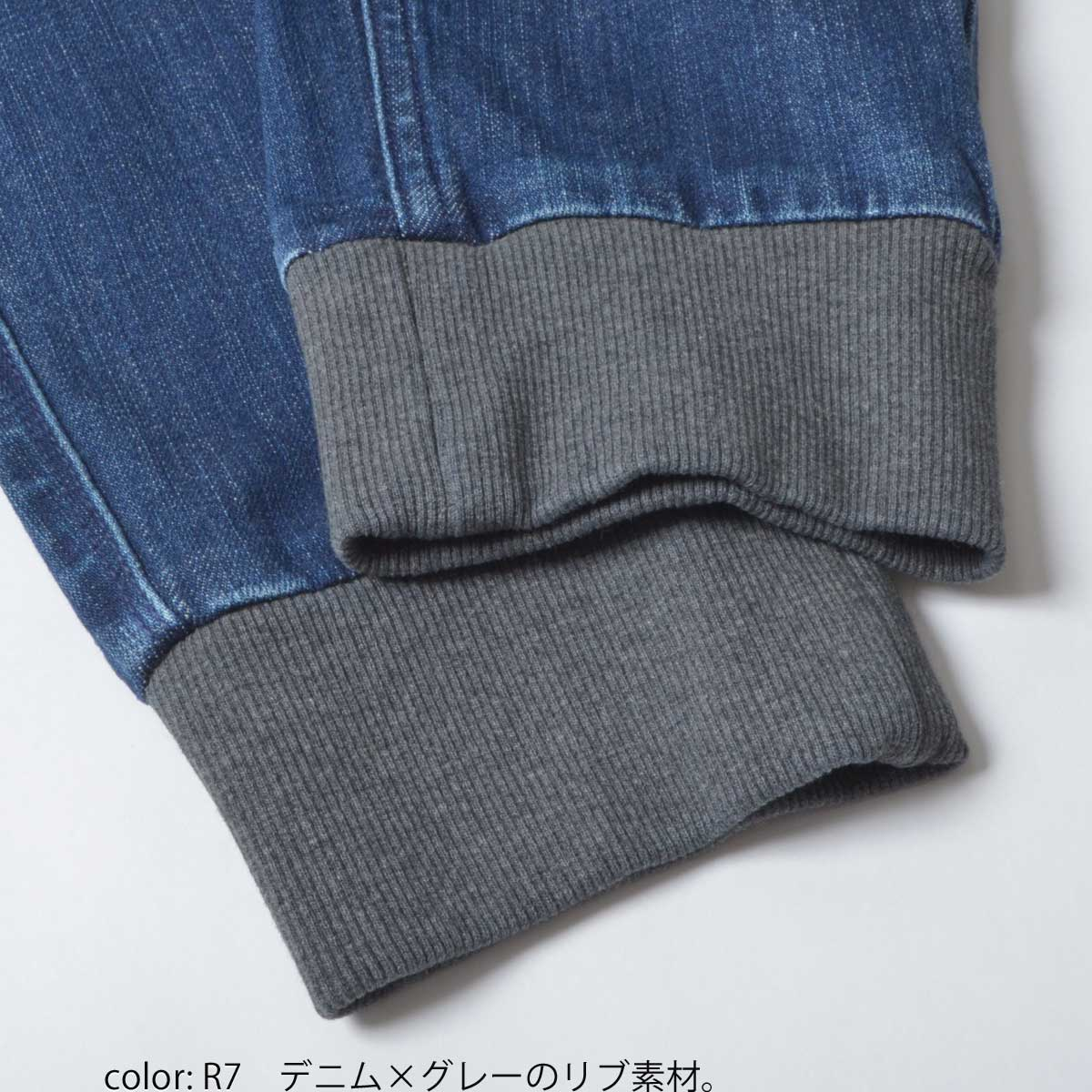 \返品送料無料/Cafetty ワークスウェット CF0330