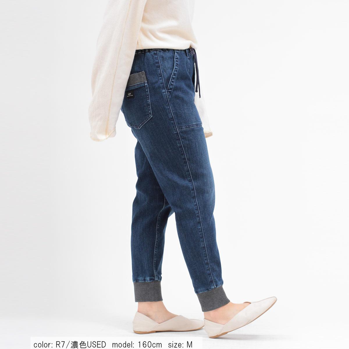 Cafetty ワークスウェット CF0330
