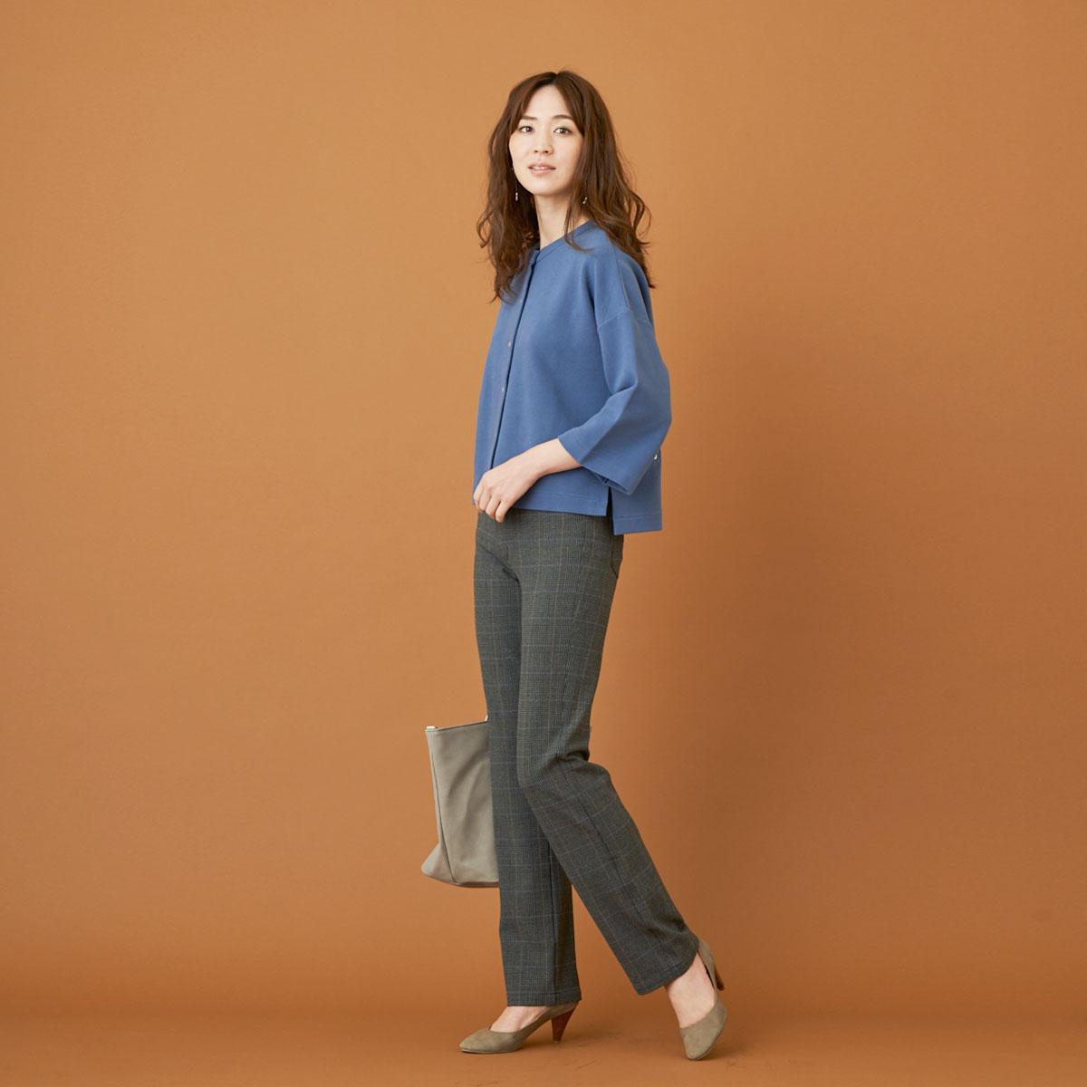 【SALE】Mrs.Jeana GOLD ■暖■ ディナーストレート GM3792
