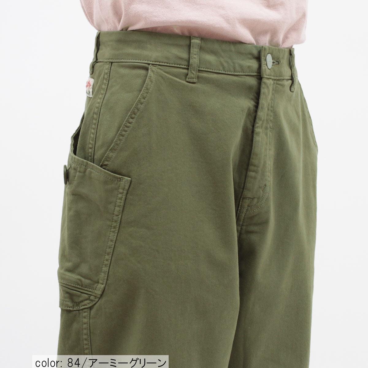 \返品送料無料/【メンズ】Cafetty ハイカーパンツ CFM392