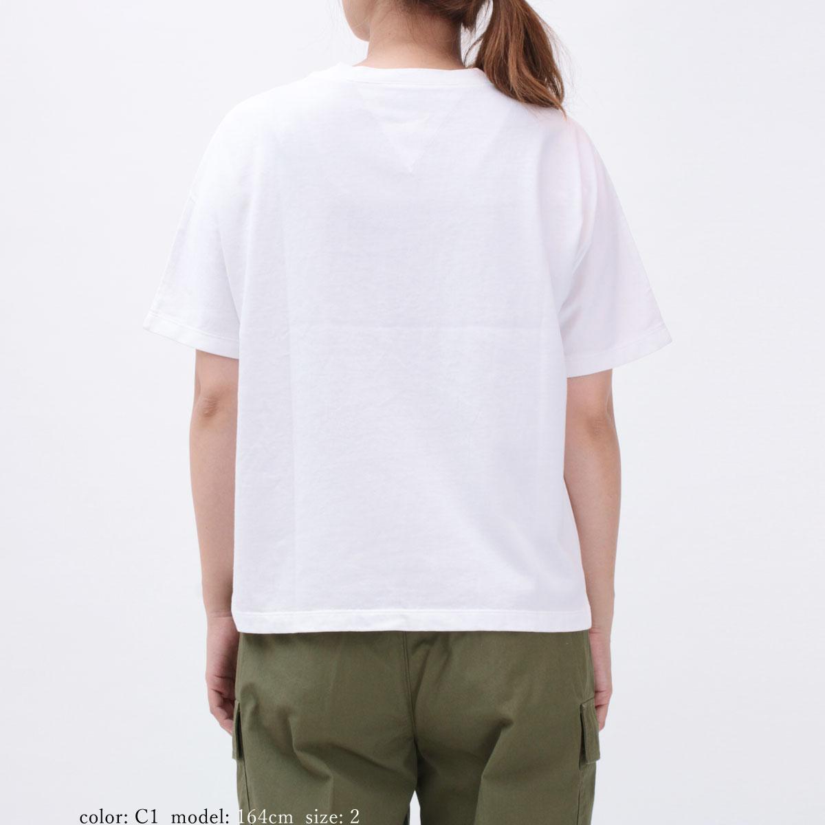 【SALE】M・J・G プリント半袖Tシャツ GMT216