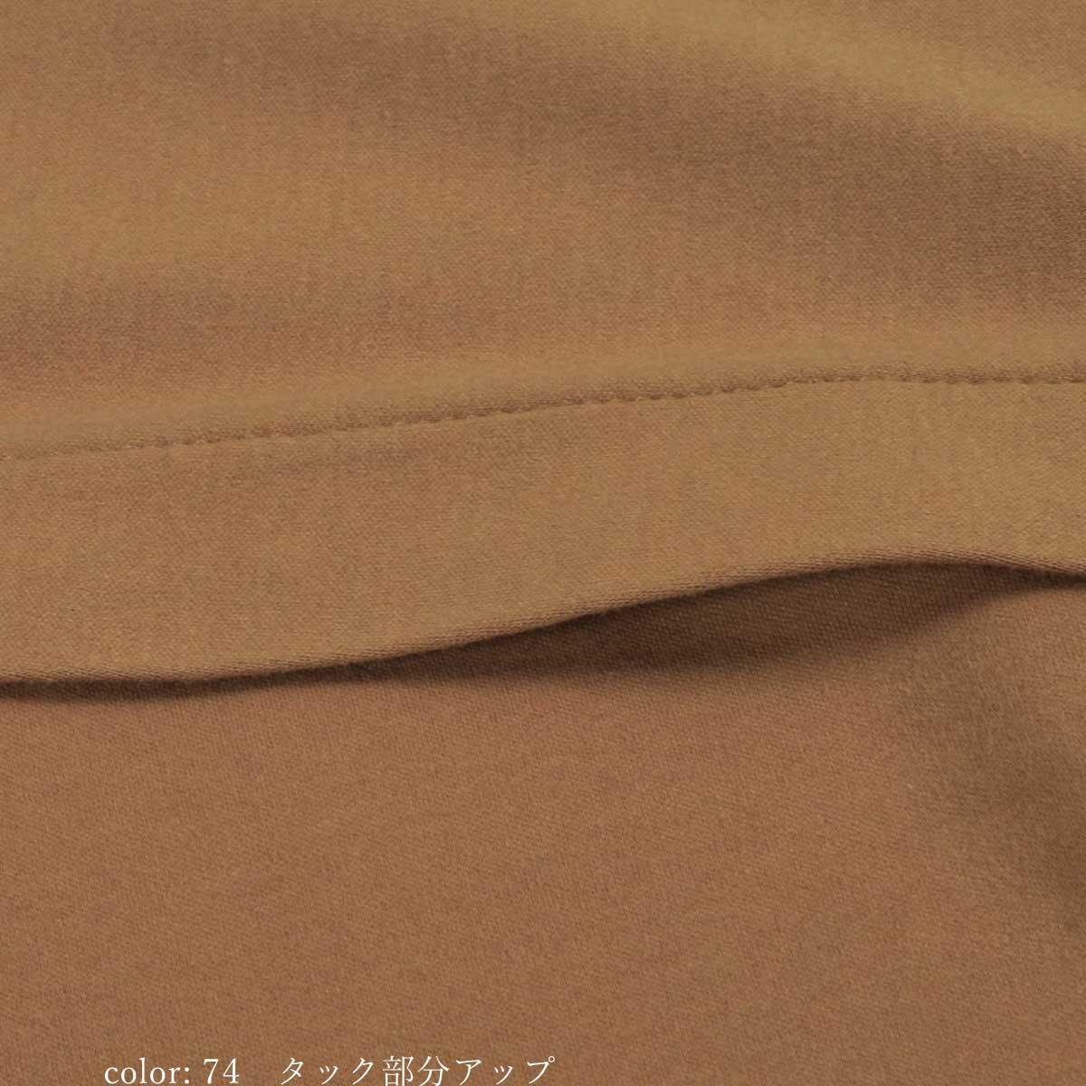 【SALE】ハイカウントタックプルオーバー GMT219