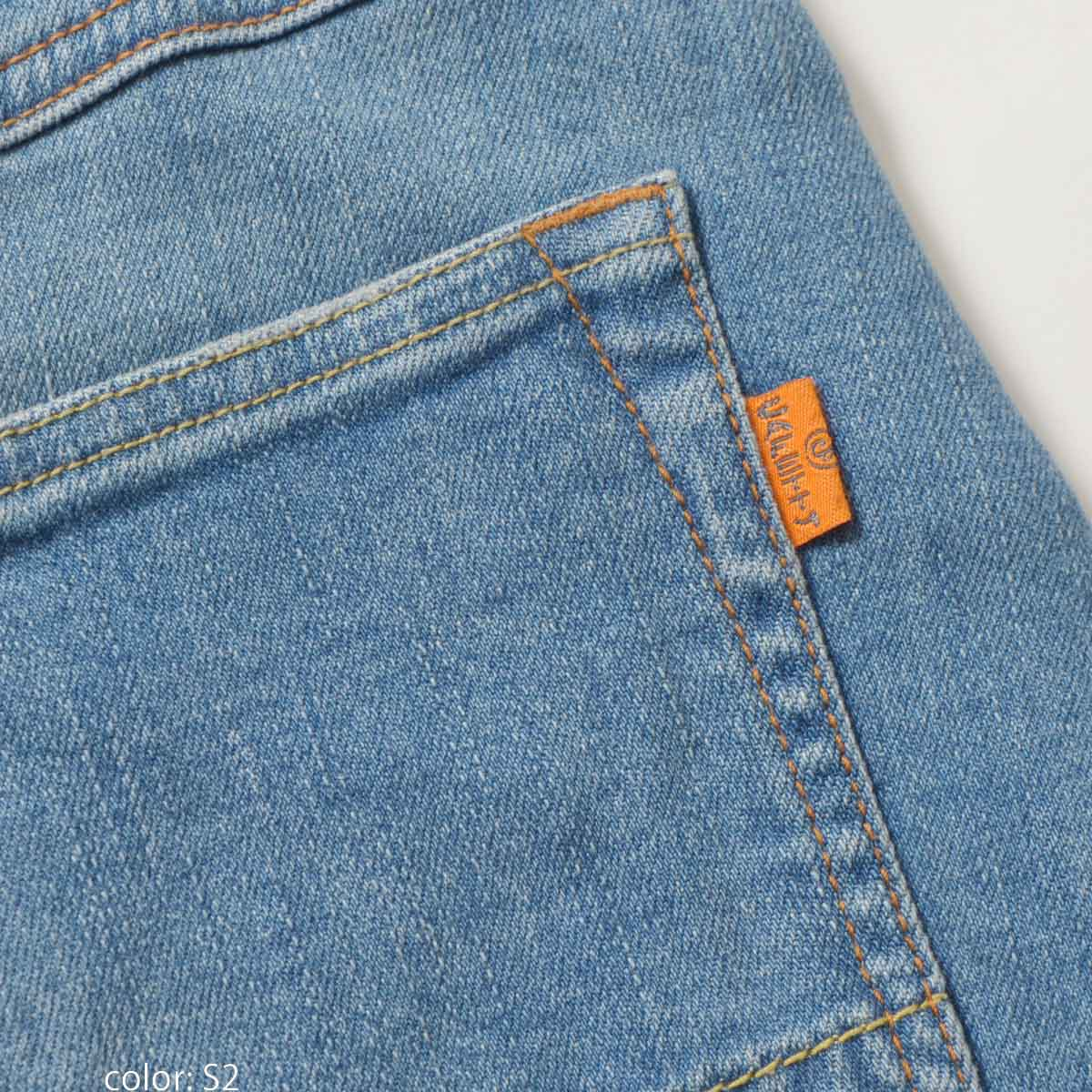 【NEW SALE】Cafetty リメイクアシンメトリースカート CF4039