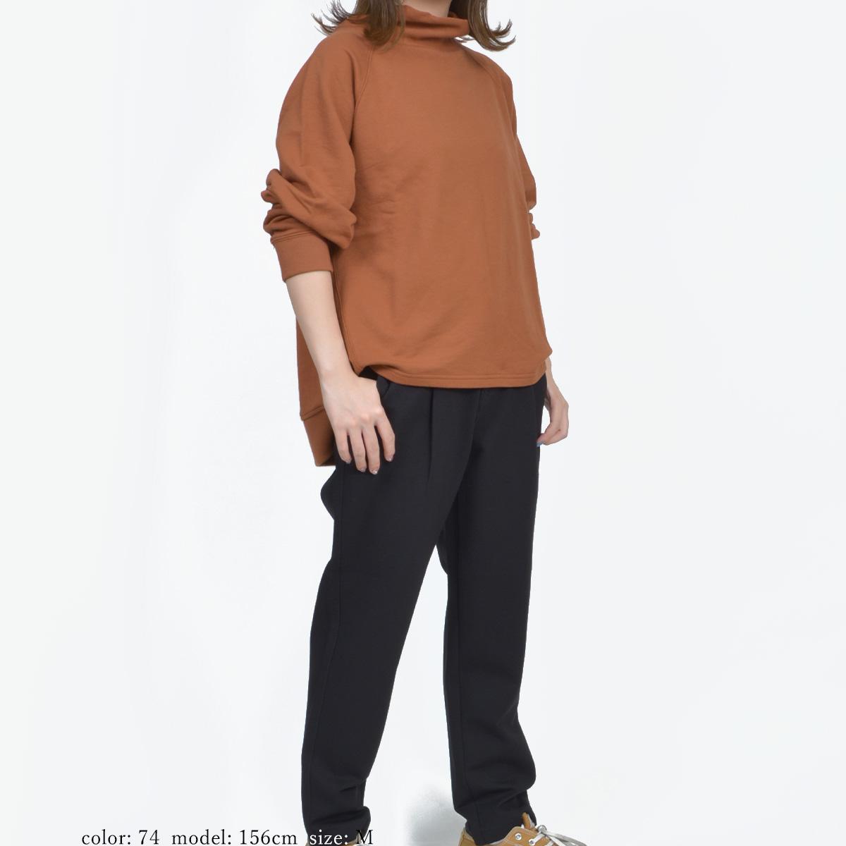 【SALE】ハイネックPO CF6018