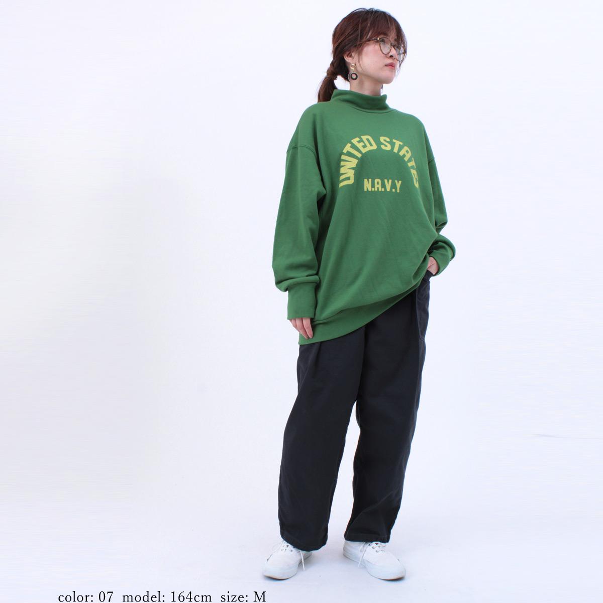 \全品ポイント5倍/【SALE】Cafetty タックコクーンパンツ CF0338