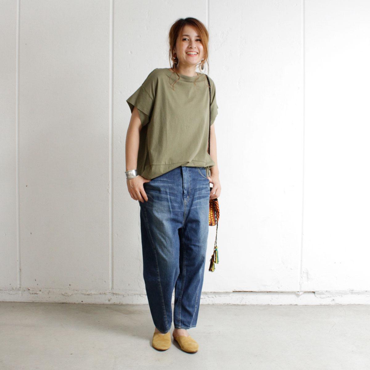 【SALE】Cafetty サルエルボーイズ CF0285