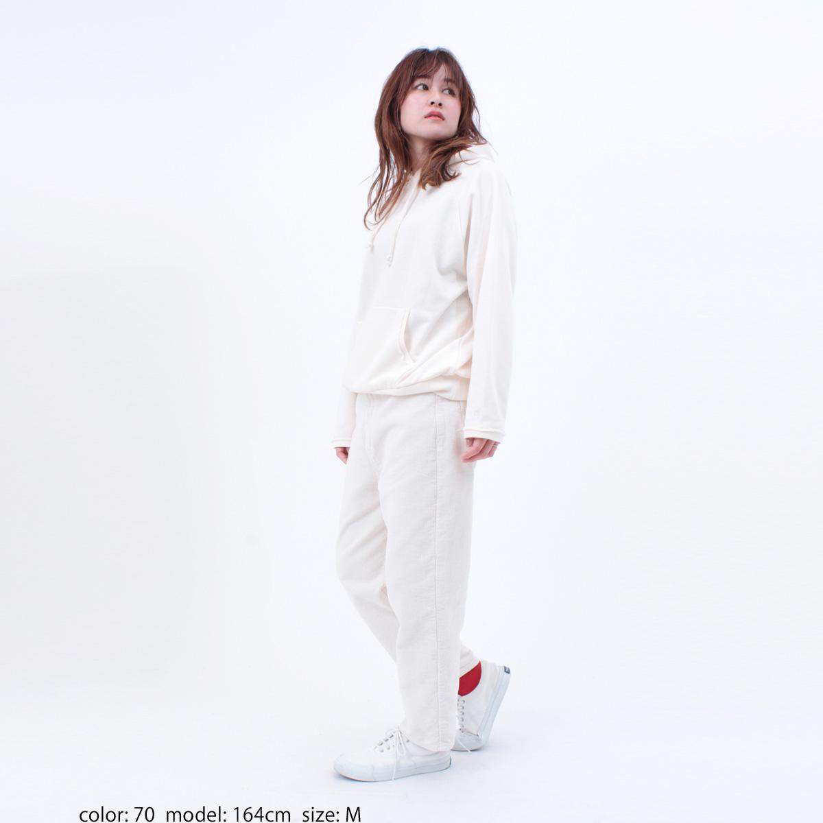 【SALE】Cafetty ■暖■ コーデュロイネオテーパード CF0336