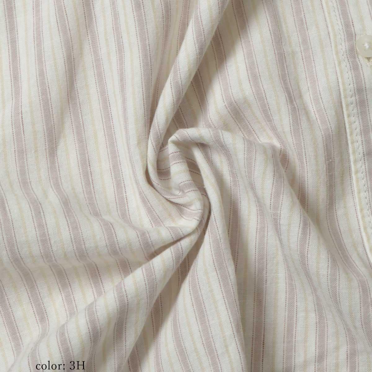 【NEW SALE】Cafetty BIGスクエアシャツ CF7172