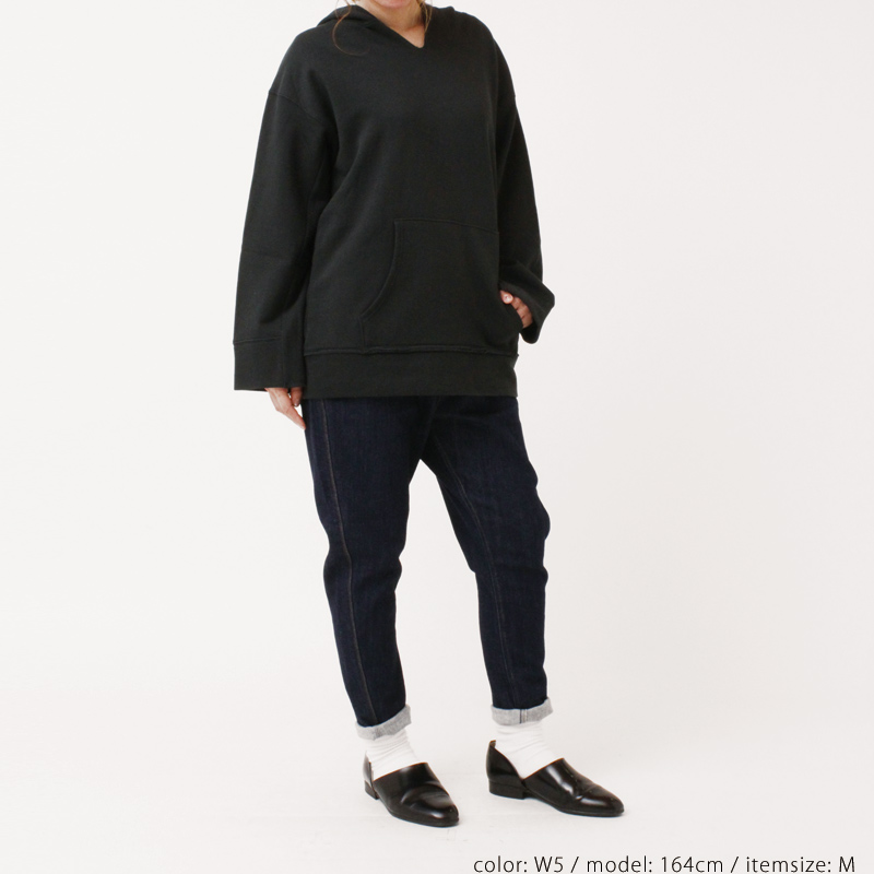 【SALE】Cafetty サルエルスキニー CF0300