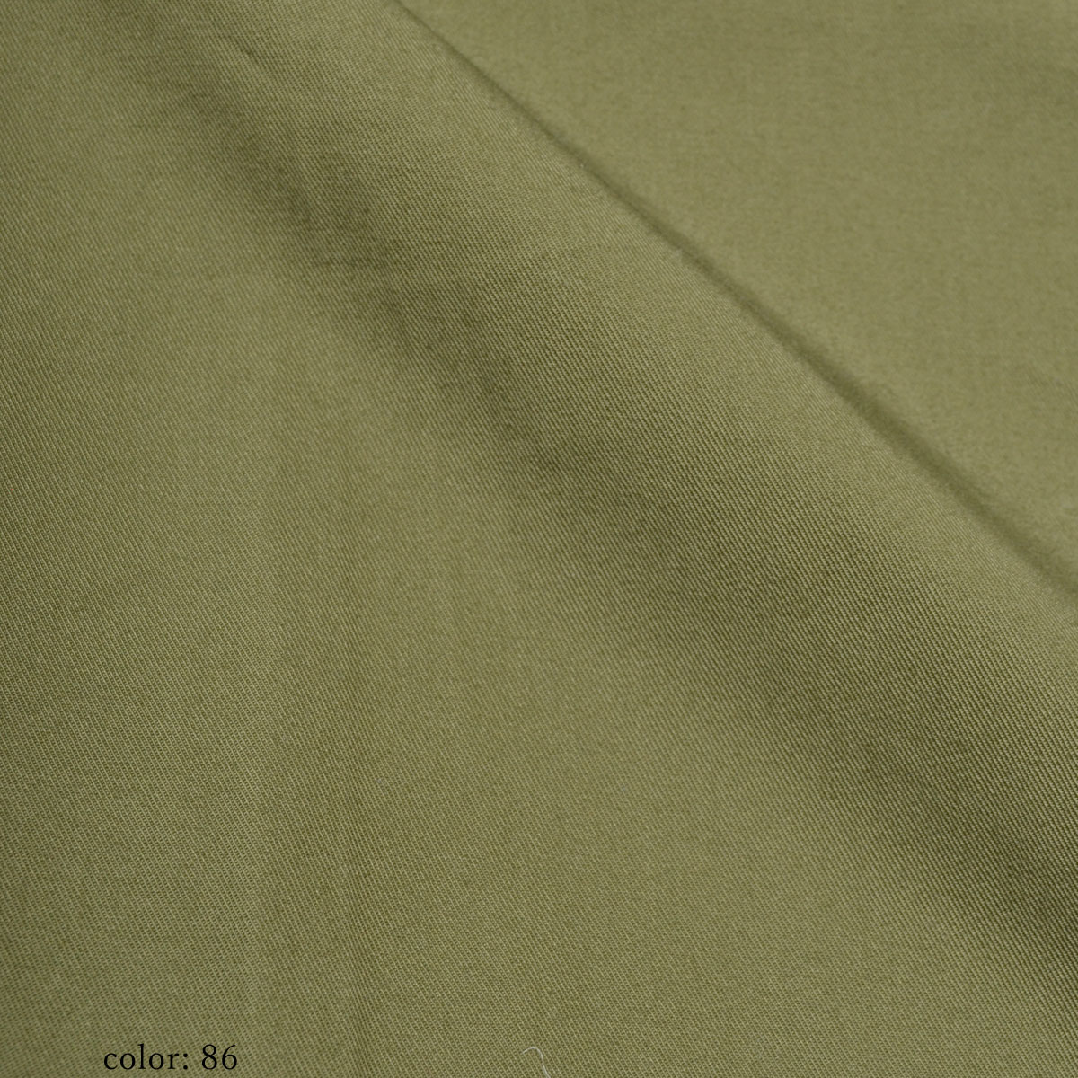 【SALE】コンパクトギャバ ミリタリーワイド CA6364