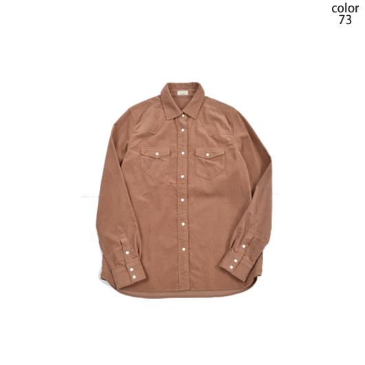 【SALE】M・J・G ダンガリーシャツ GMT628