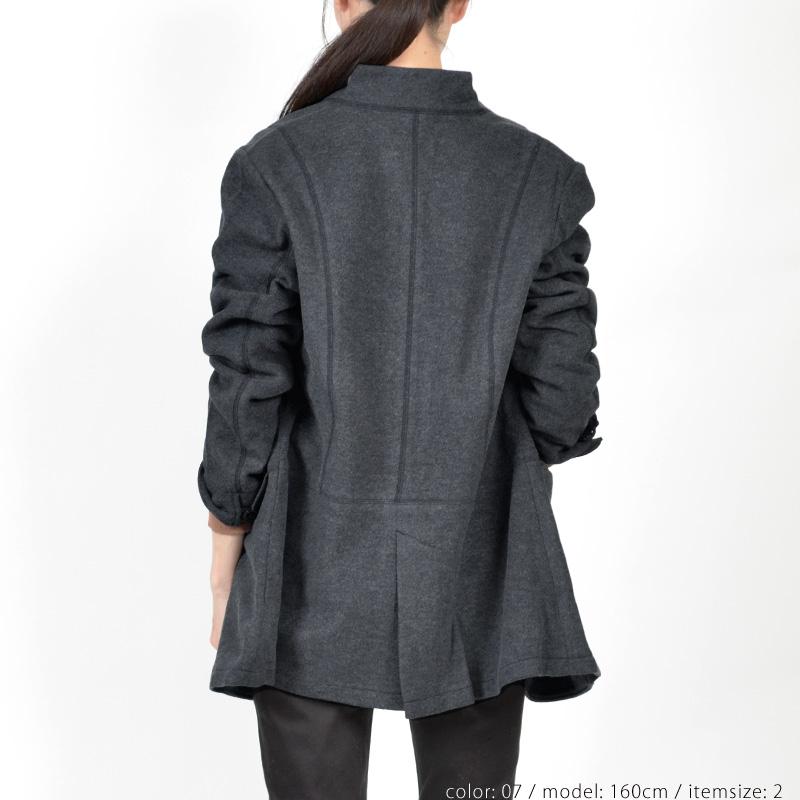 【SALE】M・J・G テーラードジャケットGMT625