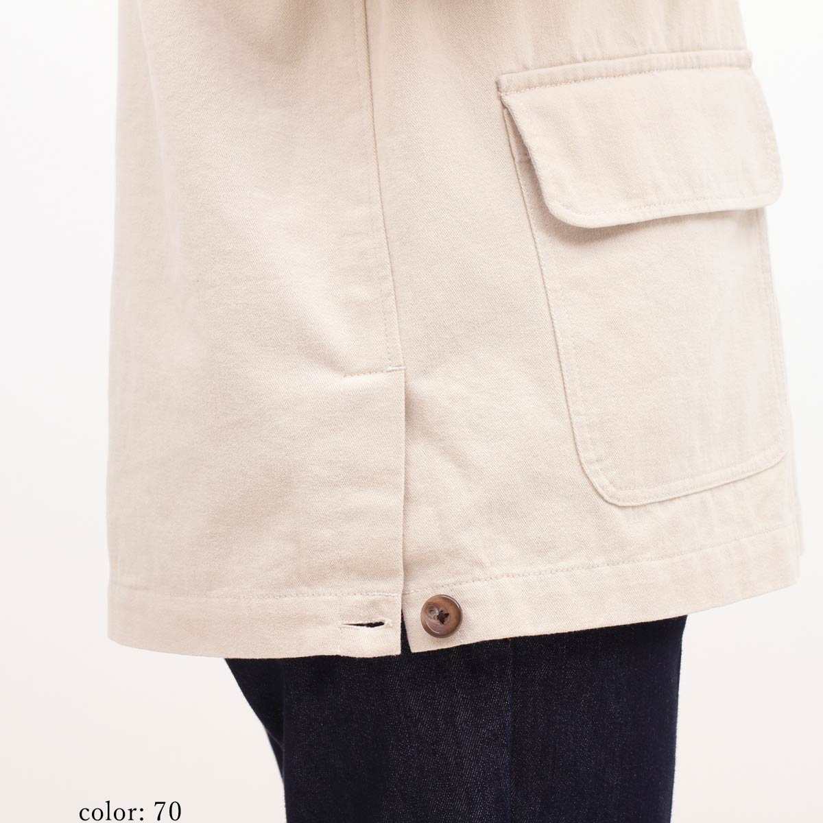 【NEW SALE】M・J・G■暖■ ネルオーバーシャツ GMT684