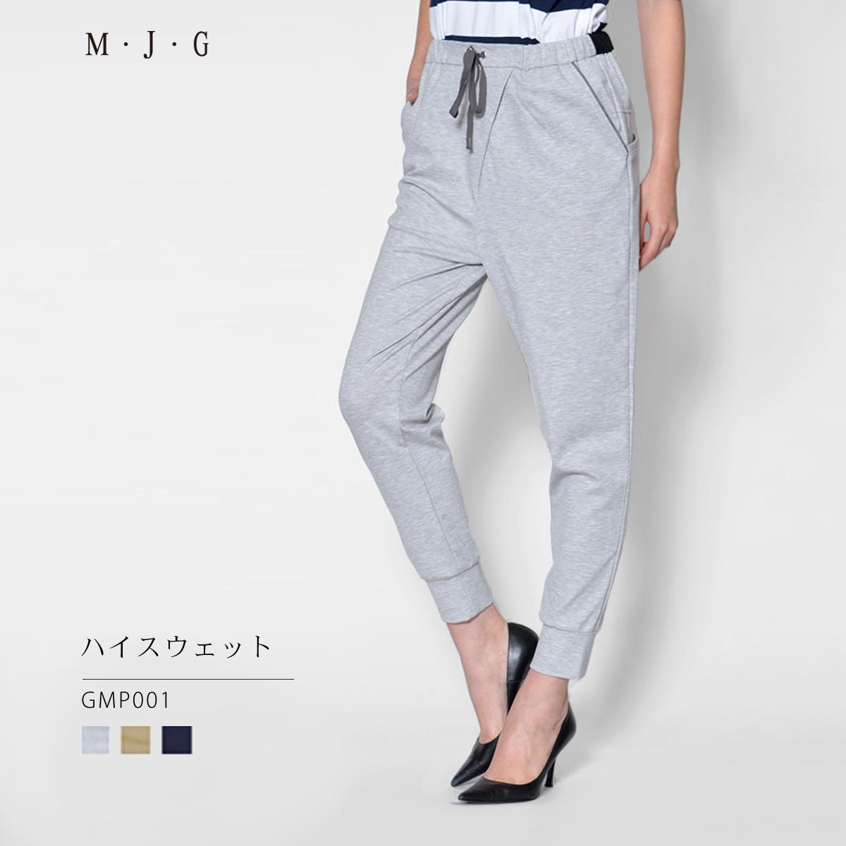 【SALE】M・J・G ハイスウェット GMP001