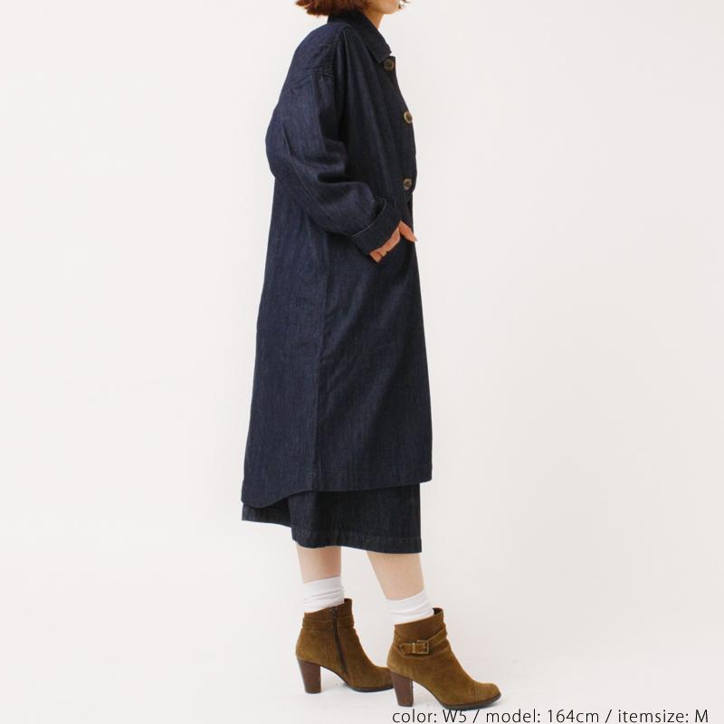 【SALE】Cafetty オーバーコート CF7120