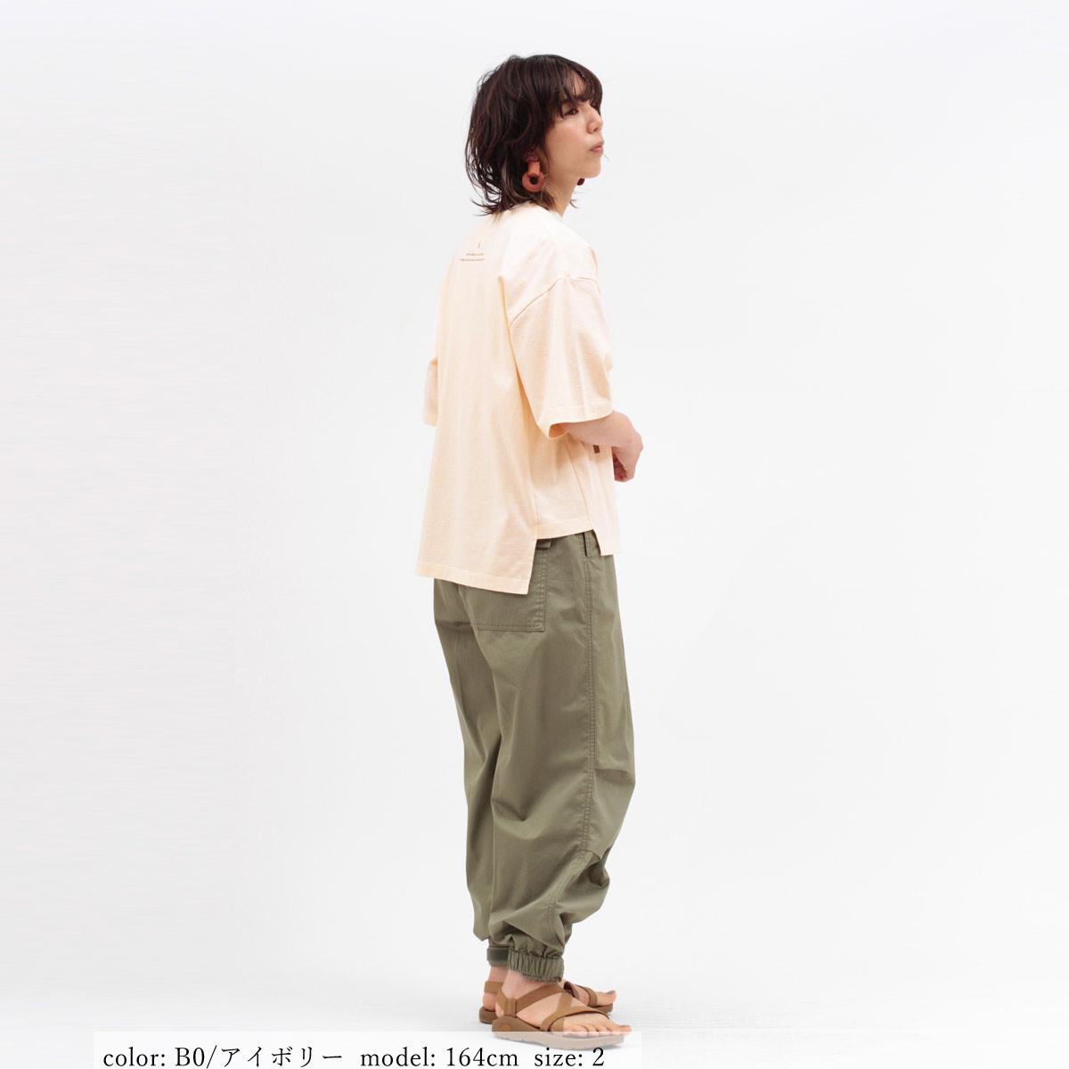 【PRE SALE】M・J・G プリントBIG半袖T GMT272