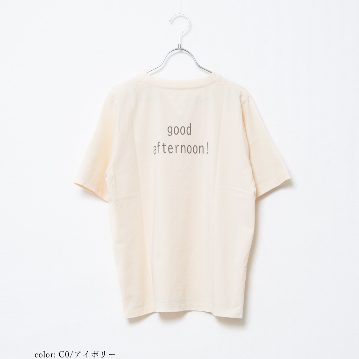 \全品ポイント5倍/M・J・G プリント半袖T GMT273
