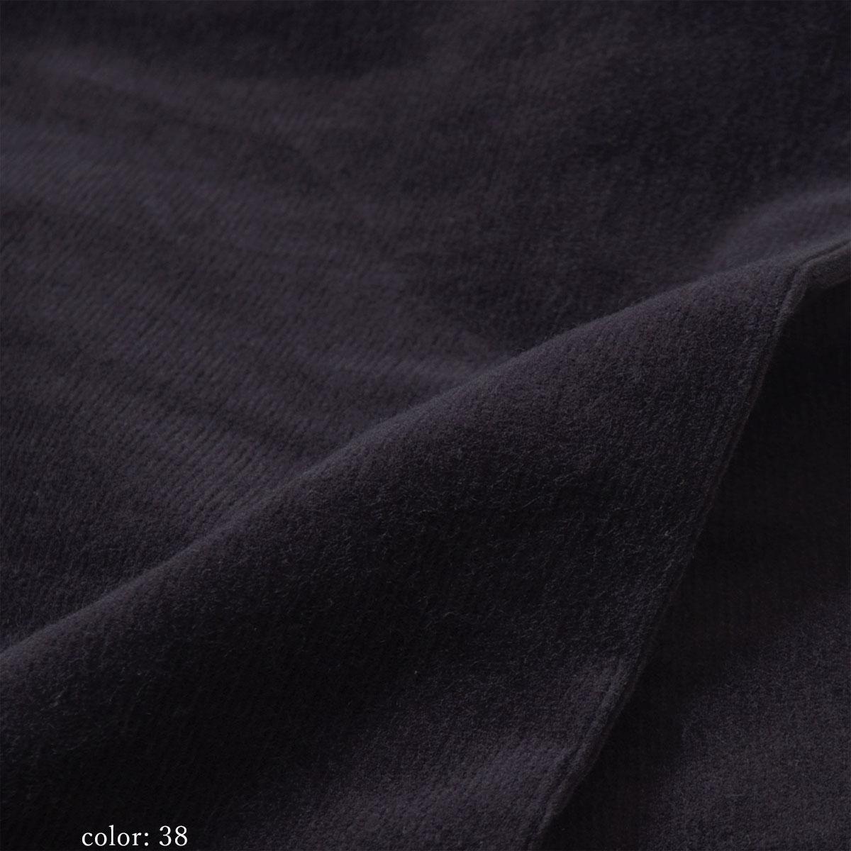 【SALE】Mrs.Jeana GOLD ■暖■ 裏起毛コーデュロイウォームスキニーストレート GM3972