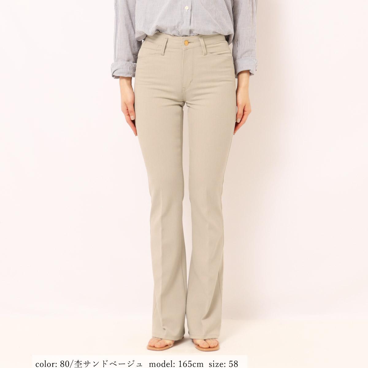 【SALE】Mrs.Jeana GOLD タテヨコストレッチブーツカット GM3253