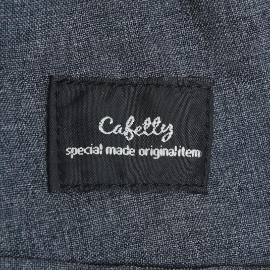 【SALE】Cafetty タックイージーパンツ CF0241