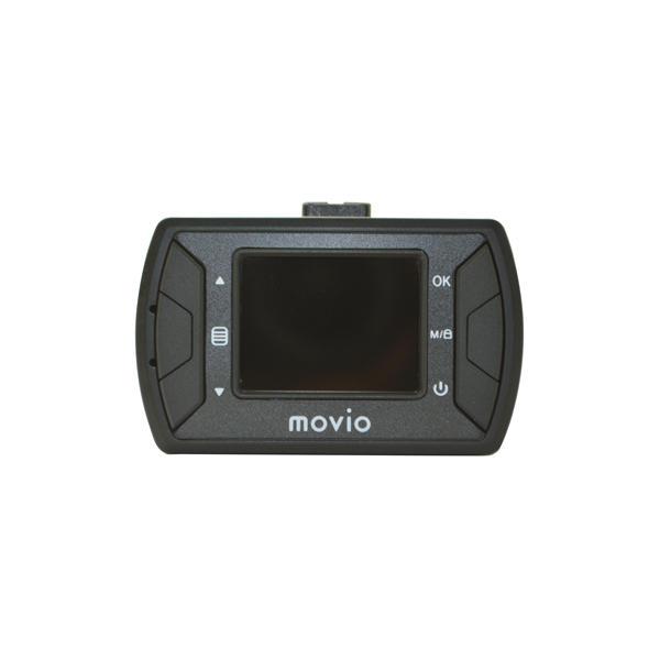 NAGAOKA (ナガオカ) MDVR104FHD ドライブレコーダー 超軽量 フルハイヴィジョン1080P 高画質