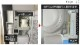 Panasonic (パナソニック) F-JCT30-WZ ziaino ジアイーノ 次亜塩素酸 空間除菌脱臭機 水道直結タイプ(施工要) 自動給水 塩タブレット自動投入 適用床面積の目安〜43�(26畳)