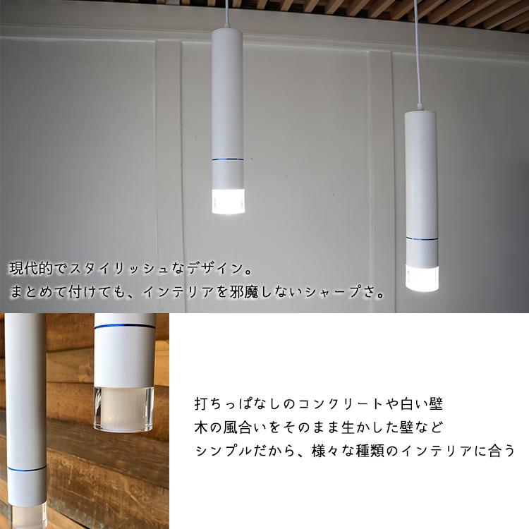 シンプルデザイン カラーポーチライト|でんらい|P040