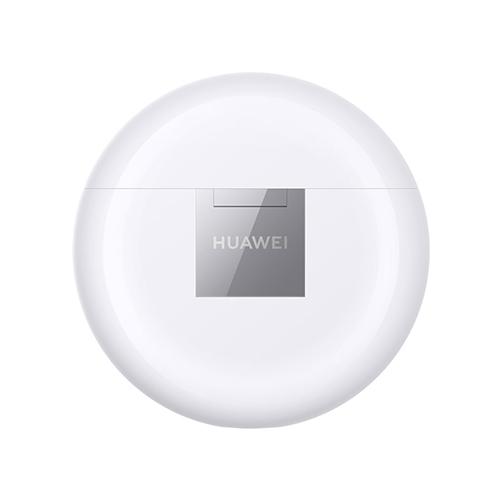 HUAWEI(ファーウェイ)<br>HUAWEI FreeBuds 3 [セラミックホワイト]