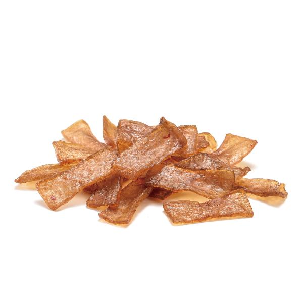 【歯科用】こんにゃくチップ スルメ味 1袋(15g) 甘味料キシリトール100% (こんにゃく麺好きの方にもおすすめ!)