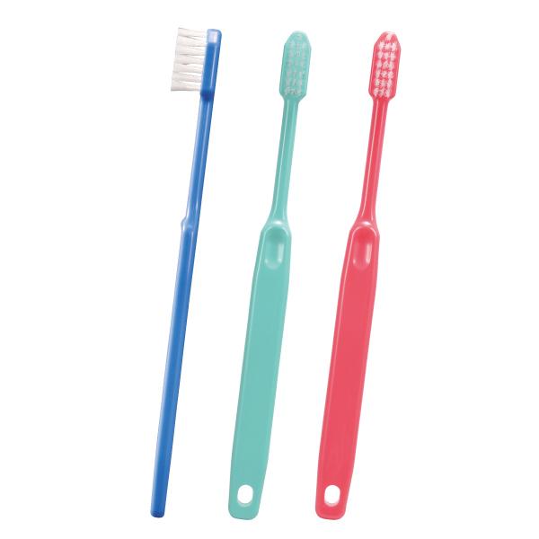 Ci 25 / Sやわらかめ / 100本入り【Ciメディカル 歯ブラシ】