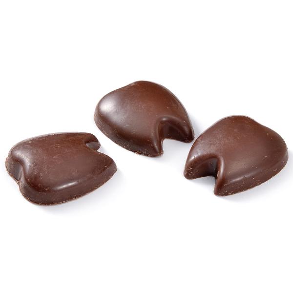 【クール便対象商品】【送料無料】歯医者さんからのリカルチョコレート 10袋(60g/袋)