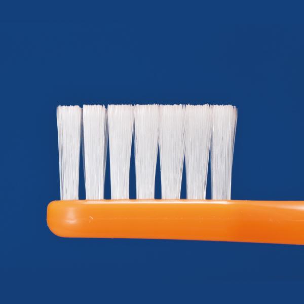 スライドキャップ付 / Ci 702 極薄ヘッド / Mふつう / 50本入り【Ciメディカル 歯ブラシ】ci700series