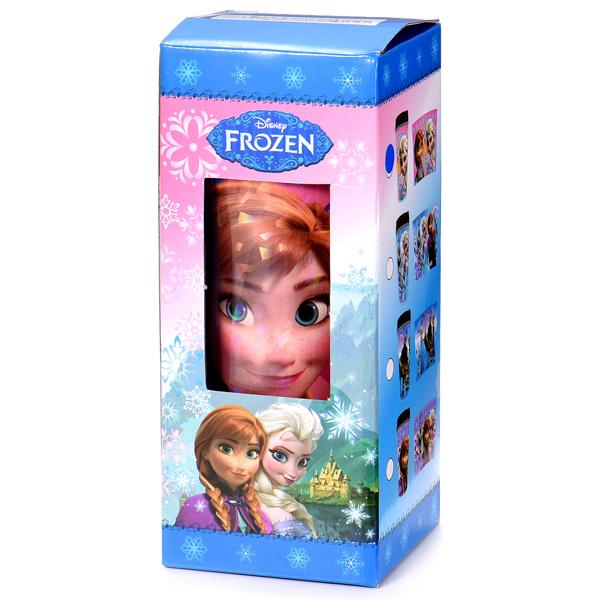 【送料無料】アナと雪の女王 ホログラムタンブラー 350ml 3個セット ※絵柄は当店お任せです