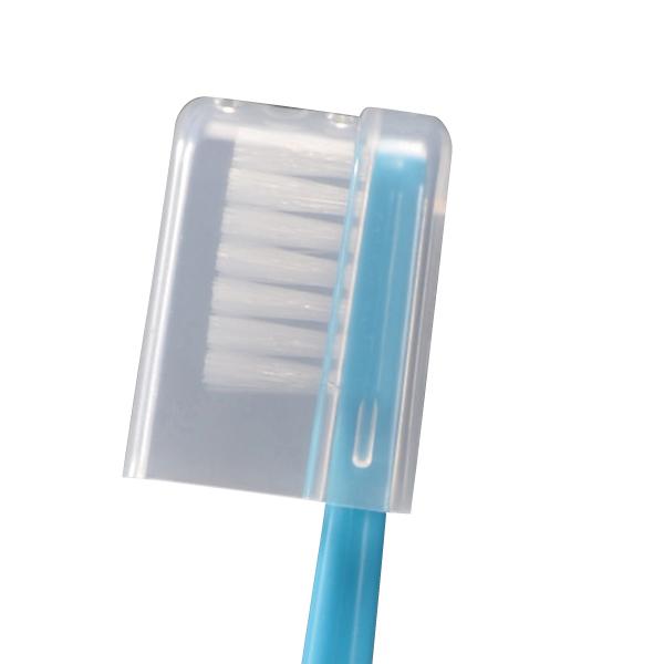 スライドキャップ付 / Ci 700 極薄ヘッド / 超先細+ラウンド毛 / Mふつう / 1本入り【Ciメディカル 歯ブラシ】