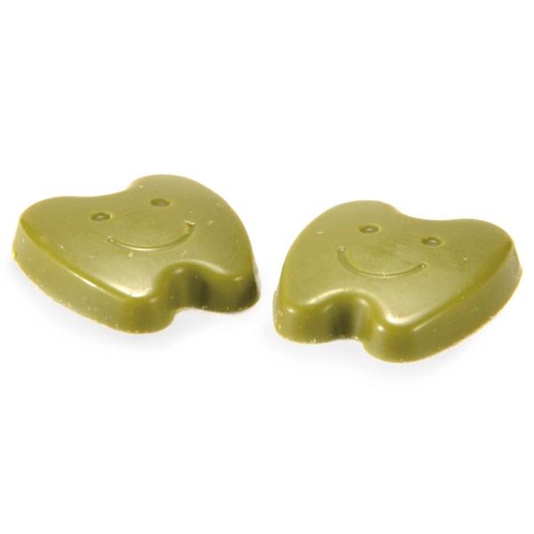 歯医者さんが作ったカテキン抹茶チョコレート お徳用(70g)