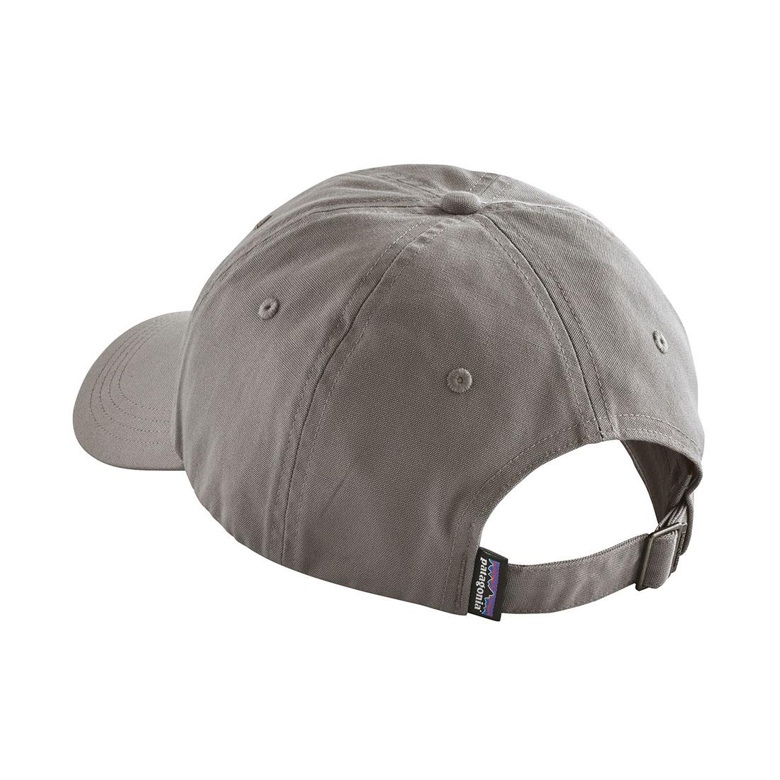 パタゴニア Patagonia P-6 Label Trad Cap (55-58cm)P-6 ラベル・トラッド・キャップ  帽子 メール便不可