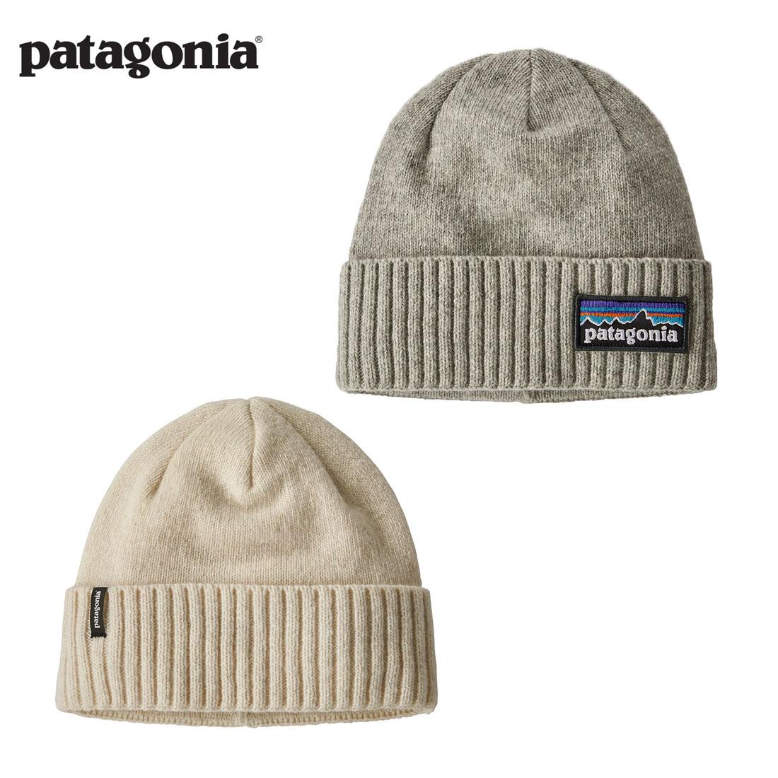 パタゴニア Patagonia Brodeo Beanie(55-58cm)ブロデオ・ビーニー ニット帽【メール便可】