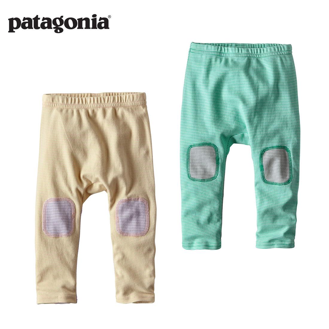 パタゴニア patagonia キッズ  ベビー・コージー・コットン・パンツ(18M/18ヶ月 2T/2歳)オーガニックコットン 【メール便可】60235