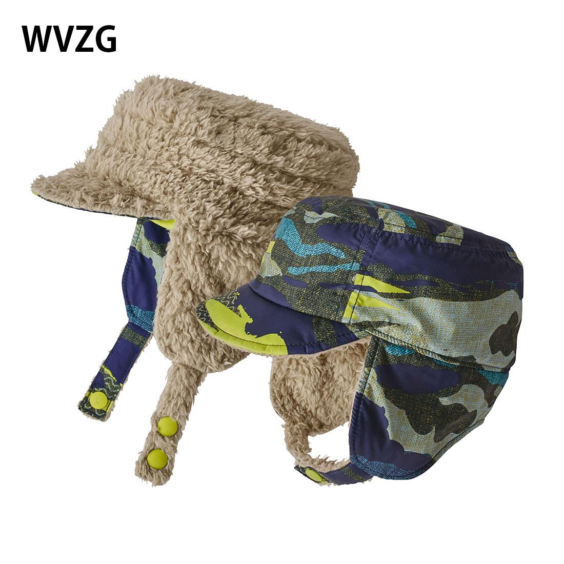 パタゴニア patagonia ベビー Baby Reversible Shell Hat(1歳-2歳)ベビー・リバーシブル・シェル・ハット メール便可 60577