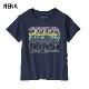 パタゴニア patagonia キッズ Baby Fitz Roy Skies Organic T-Shirt(2T 3T 4T 5T)ベビー・フィッツロイ・スカイズ・オーガニック・Tシャツ【メール便可】