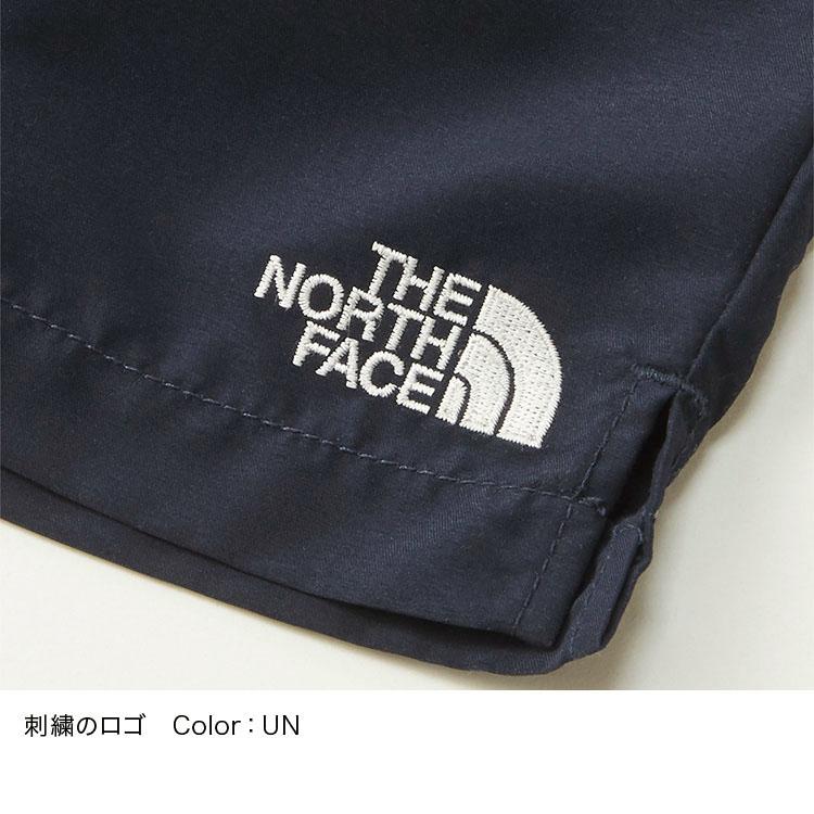 ノースフェイス THE NORTH FACE Water Short(100cm 110cm 120cm 130cm 140cm 150cm)キッズ 水着 スイムウェア スイムパンツ 水泳 男の子 【メール便可】
