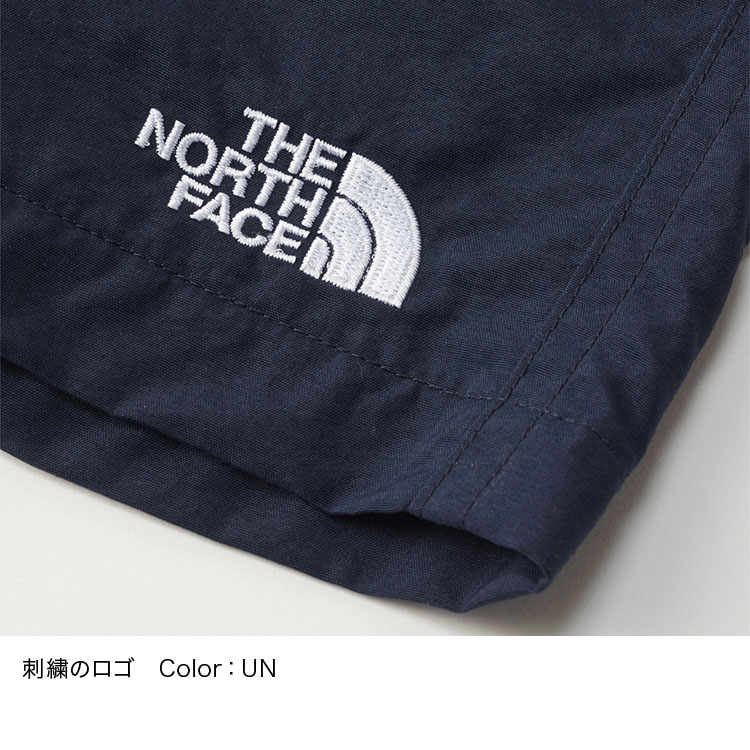 ノースフェイス THE NORTH FACE キッズ Class V Short(100cm 110cm 120cm 130cm)水着 スイムウェア【メール便可】