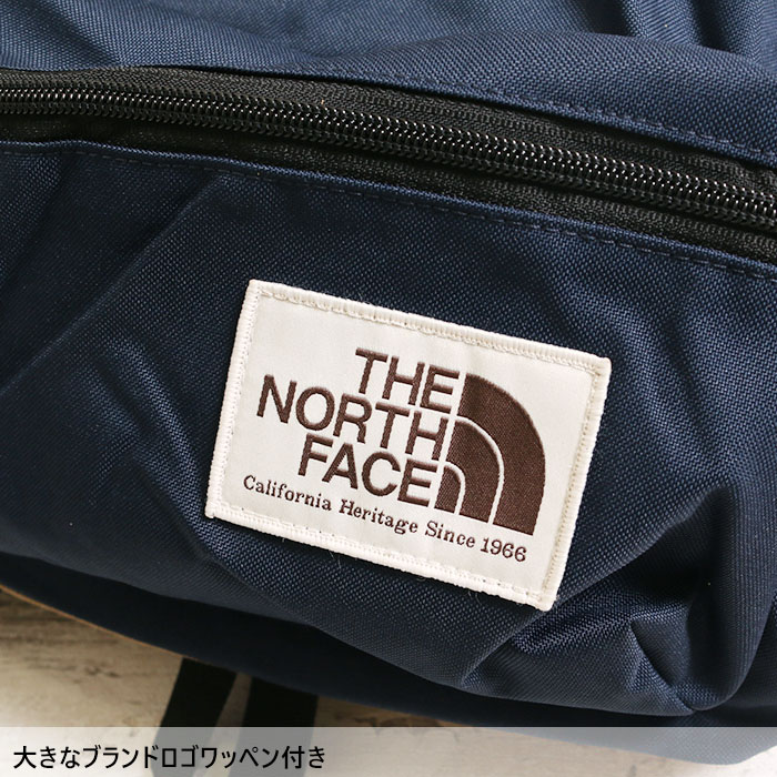 ノースフェイス THE NORTH FACE【送料無料】 K Berkeley(19L)/バークレー バックパック リュック メール便不可 NMJ71751