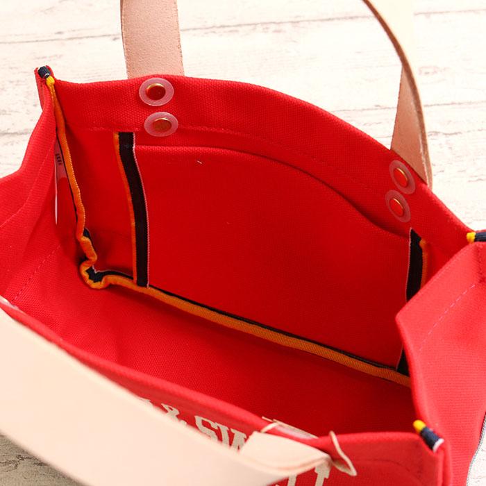rough&swell ラフ&スウェル 【送料無料】RS CART BAG(F)カートバッグ RSA-17009