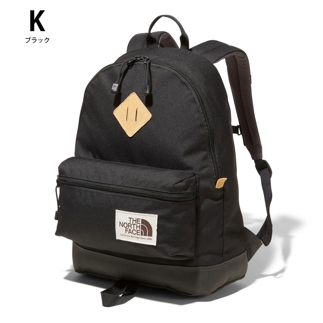 ノースフェイス THE NORTH FACE【送料無料】 K Berkeley Mini(7L)/バークレー バックパック リュック メール便不可 NMJ71752
