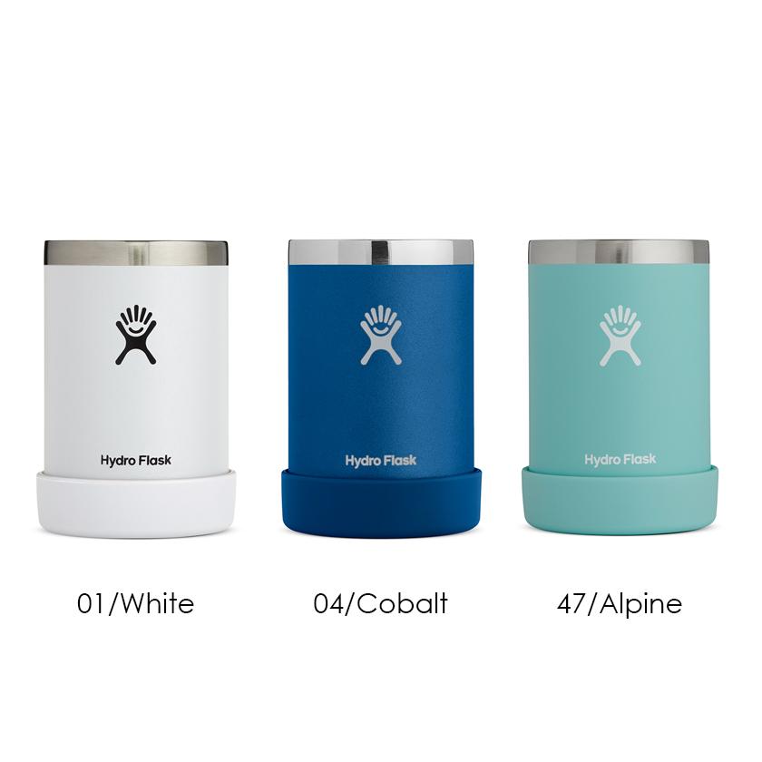 \新色追加/ハイドロフラスク Hydro Flask (5089051)  COOLER CUP SPIRITS 12oz(354ml) 保温 保冷カップ ビアカップ コップ【メール便不可】
