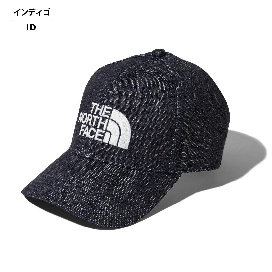 ノースフェイス THE NORTH FACE 帽子○新作○TNF Logo Cap(56.5〜59.5cm)ロゴキャップ NN01830 メール便不可