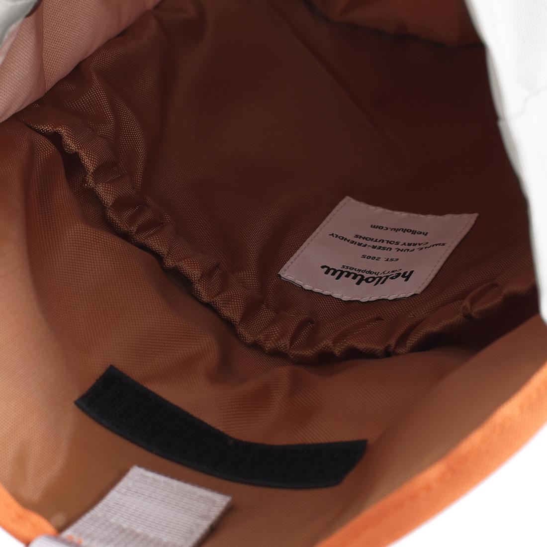 Hellolulu[ハロルル]All Day Backpack NILE(キッズ)リュックサック【メール便可】