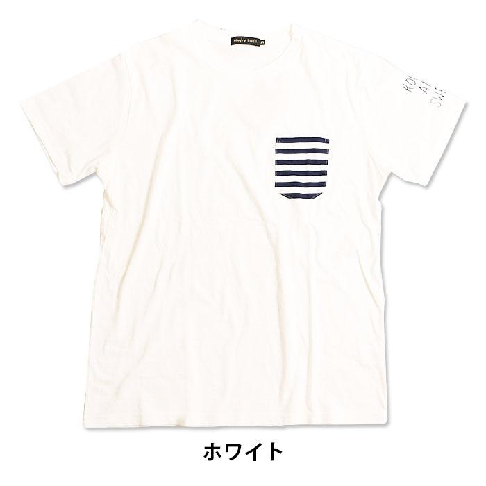 【メール便可】rough&swell ラフ&スウェル Ala Moane Tシャツ(M L XL)