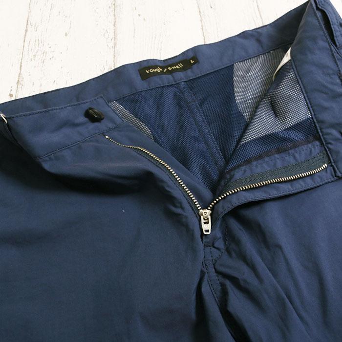 【送料無料】rough&swell ラフ&スウェル  Seattle Shorts(L) メール便不可RSM-18065